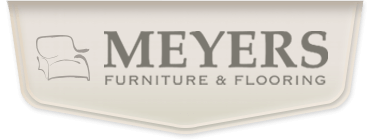 Meyers Furniture and Flooring Logo